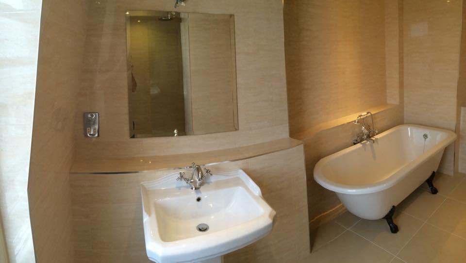 Grand Hotel – Penthouse Suite